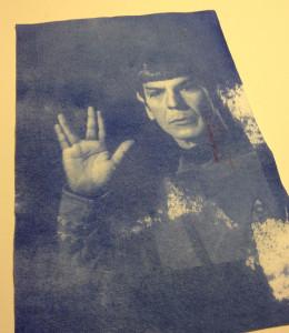 Test Spock Inkodye - Resultat